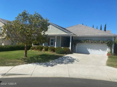 Just Sold! 463 Hawk Canyon Ct, Buellton, CA