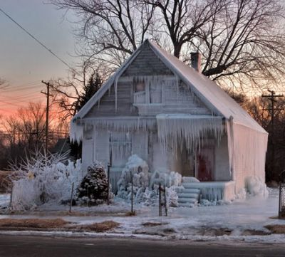 Winter Preparation for your Second Home