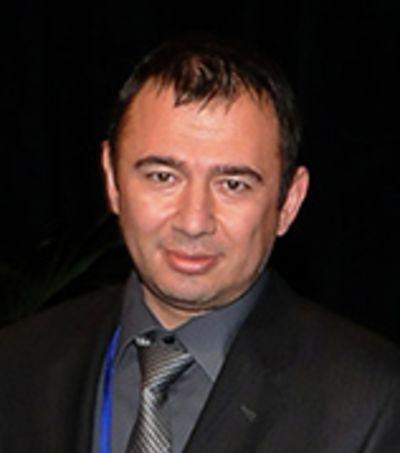 Sam Petrov