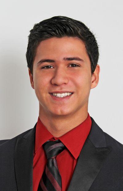 Josh Benitez