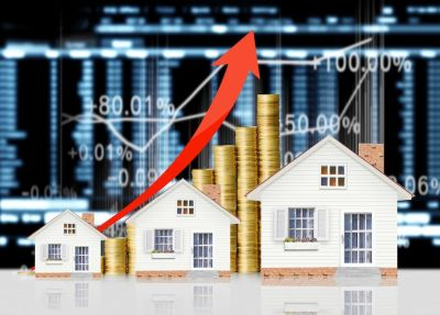 The Top 4 Benefits of Investing in Real Estate