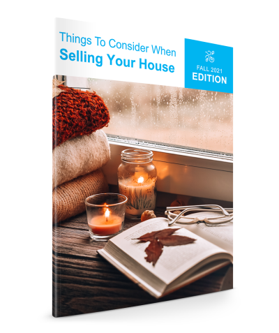 Free Home Sellers Guide