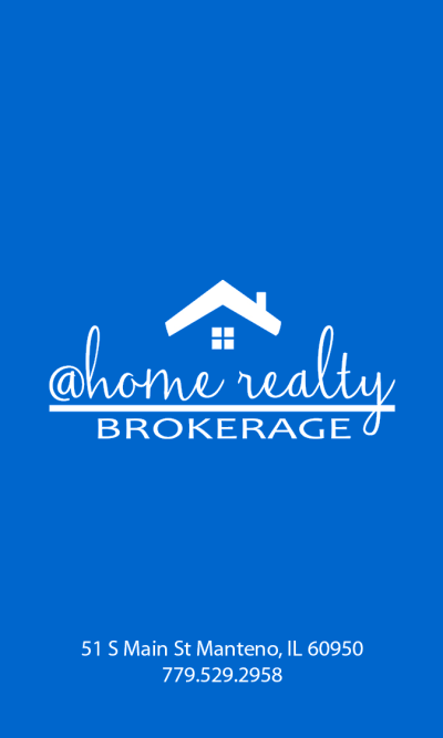 @home realty|BROKERAGE