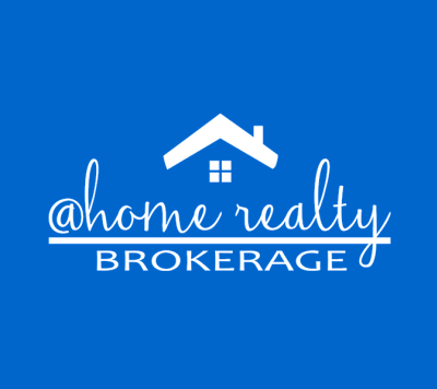 @home realty BROKERAGE