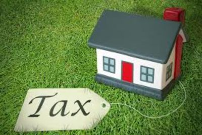 PROPERTY TAXES EXPLAINED