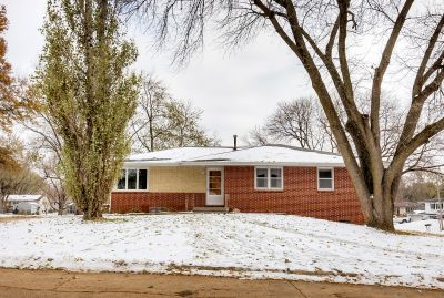 Open House Sunday 12/8 from 1-3pm!