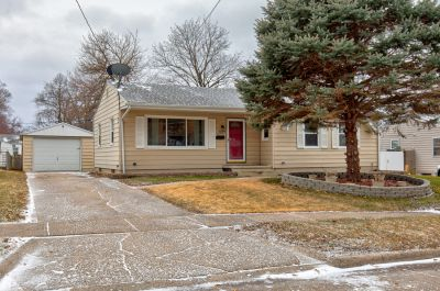 Open House Sunday 1/12 from 1-3pm