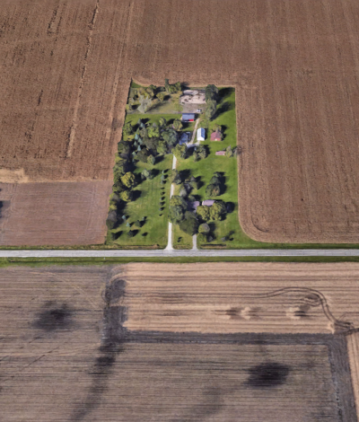 Looking for an Acreage? This One Just Sold.