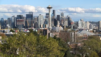 Seattle-area home prices rise faster than nearly every other U.S. city