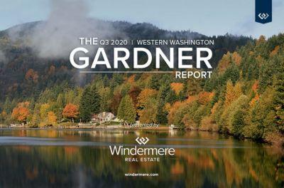 The Gardner Report – Third Quarter 2020