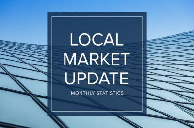 Local Market Update – November 2020