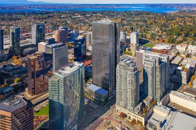 The Future of Downtown Bellevue