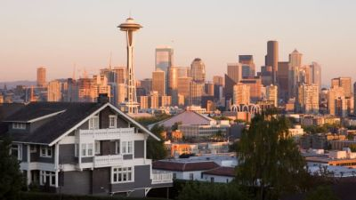 Seattle has the 4th Highest Bidding-War Rate in the United States