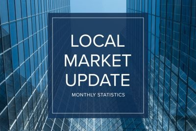 Local Market Update – May 2021