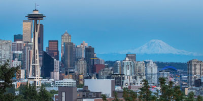 Seattle-Area Home Prices Surged 17% Over the Past Year