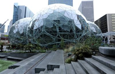 Amazon's Investments in Washington Outpace Every Other State – and it's Not Close