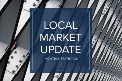 Local Market Update – August 2021