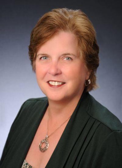 Lynn Sharer