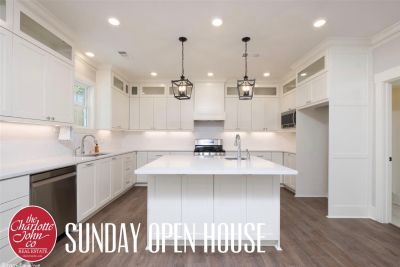 Open House Sunday October 18th