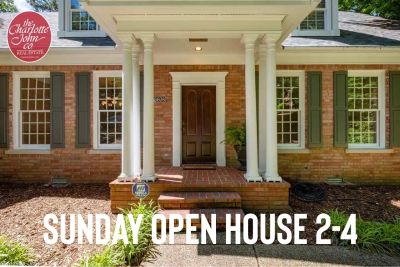 October 25th Open House