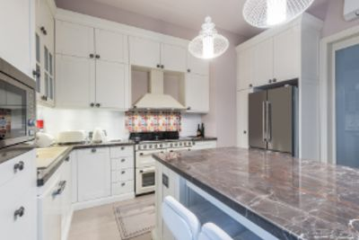 Kitchen Trends: The Heart of the Home
