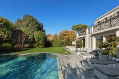Want a Pool for Summer?