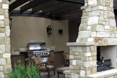 Outdoor Kitchen Must-Haves