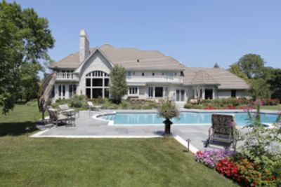 Wanting a pool for summer? Get started now!