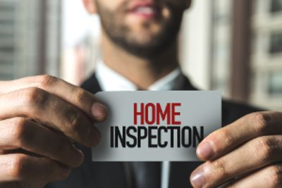 Home Buyers – Make Sure You Get an Inspection