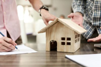 Buying New Construction – An Agent is a Must