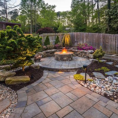 5 Top Landscaping Trends for 2020