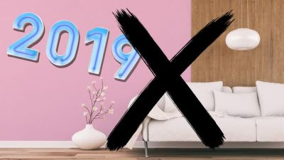 Hindsight Is 2020! 10 Design Trends to Ditch in the Coming Year—and How to Decorate Instead