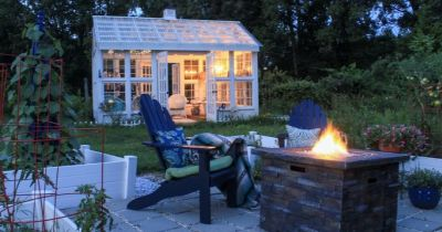 10 Ways To Make Your Outdoor Space Usable Year-Round