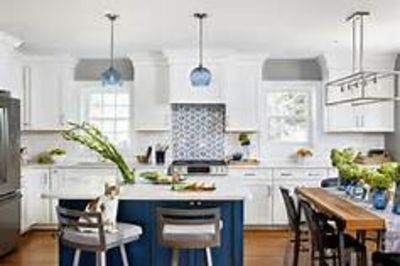 Top 10 Kitchen Trends for 2021