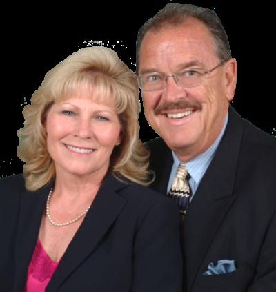 Dan & Cheree Griffith