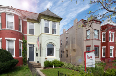 Newest Listing in DC!!