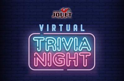 Team Jouet's Virtual Trivia Night