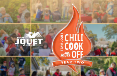Annual Chili Cook Off – Year Two!