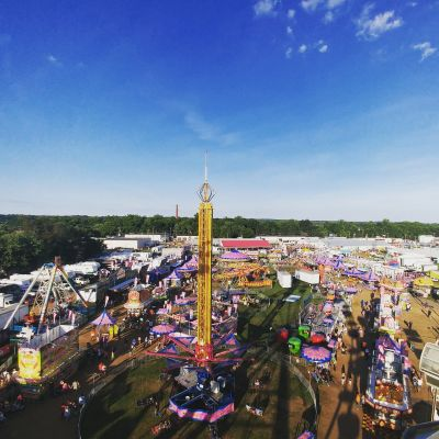 The Fredericksburg Fair
