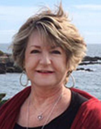 Judith Mumford McAlister