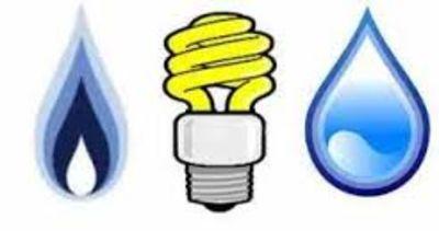Local Utility Companies