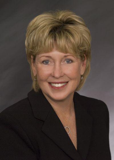Betty Vogt