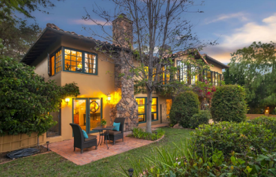 Picture yourself living in this Mt. Helix Masterpiece!