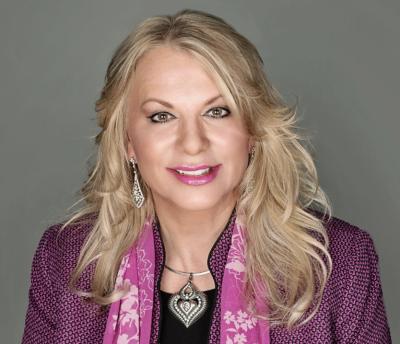 Nadine Buscher