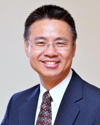 Ben Zhang