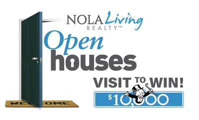 Open House $10,000 Giveaway