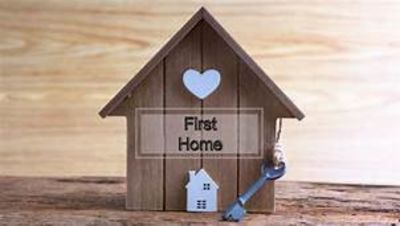 4 Tips For Financing Your First Home