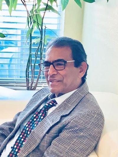 Jaheer Sheikh