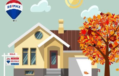 Benefits of Selling Your Home in the Fall