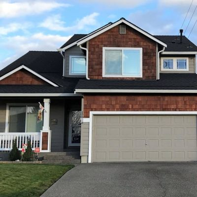 Just Listed in Puyallup